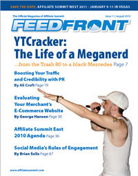 Issue 11 of FeedFront Magazine