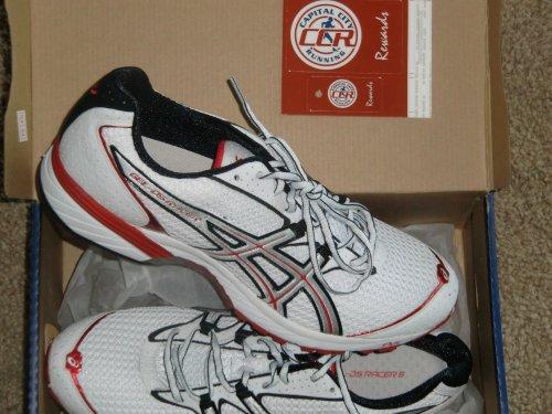Asics DS Racer 8 from Capital City Running
