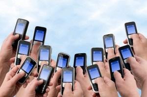 Mobile affiliates