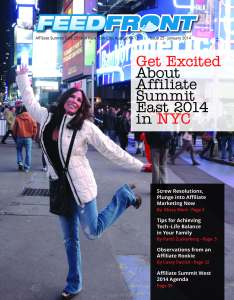 FeedFront Magazine, issue 25