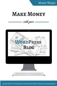 make-money-with-your-wordpress-blog