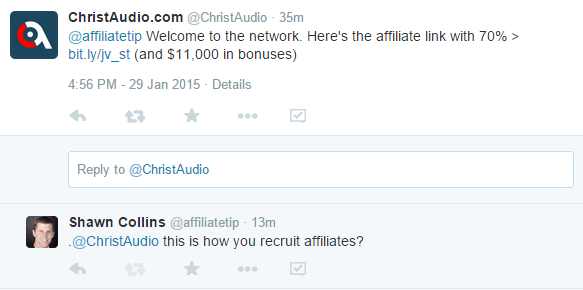 affiliate-recruiting-on-twitter