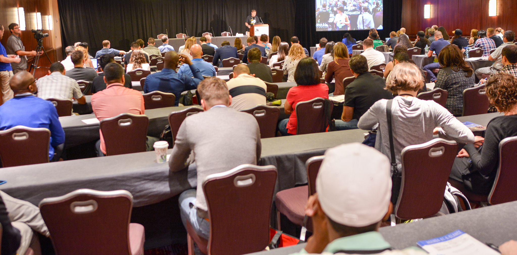 Affiliate Summit East 2016 conference session