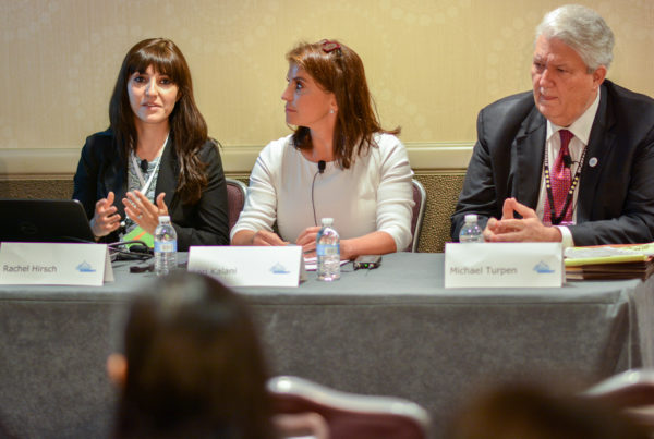 Power in Numbers: Insight Into State AG/FTC Collaborations at Affiliate Summit East 2018