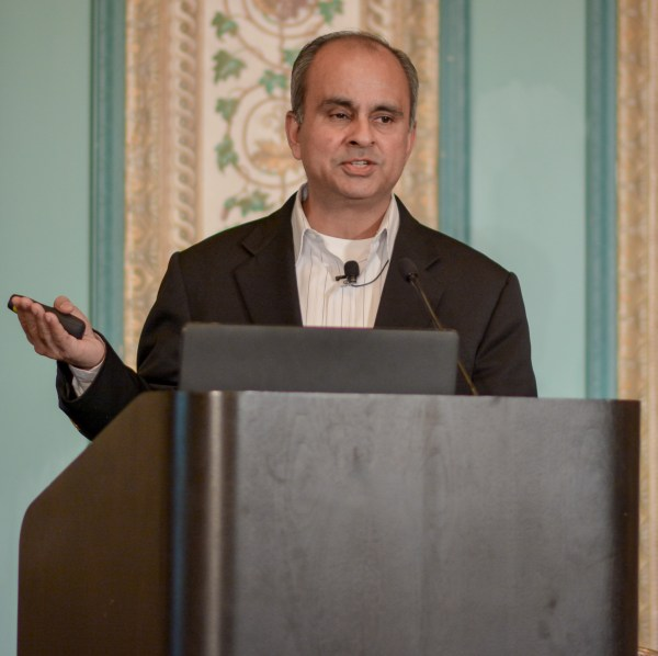 Naren Nath at Affiliate Summit West 2017