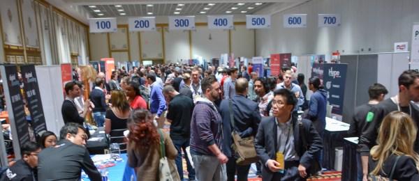Meet Market at Affiliate Summit West 2016