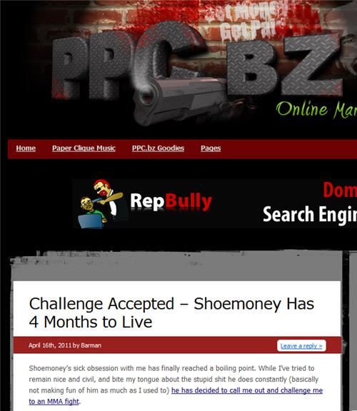 ppc.bz accepts the challenge