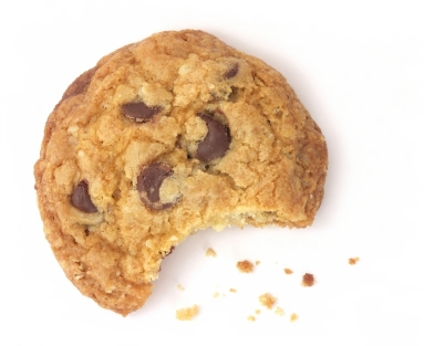 Is the tracking cookie crumbling?
