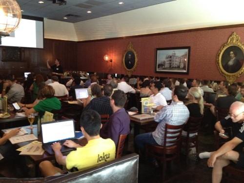 June 2012 Affiliate Summit meetup in Austin