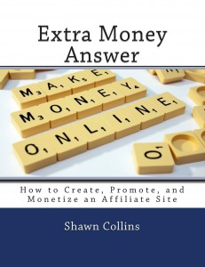 Extra Money Answer in paperback