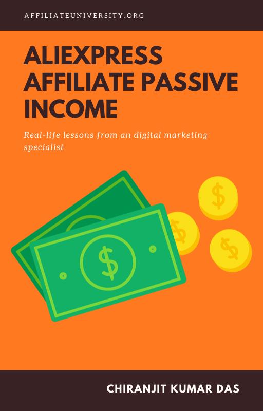 Aliexpress Affiliate Passive Income