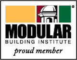 modular building institute member logo