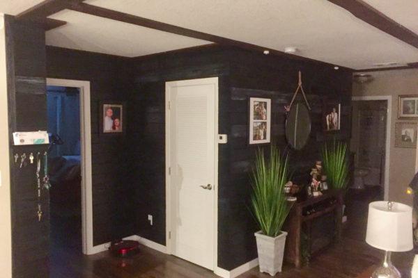 moss creek modular home interior