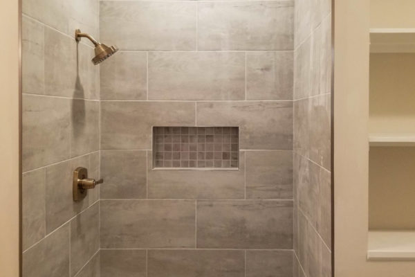 sapelo modular home bathroom shower