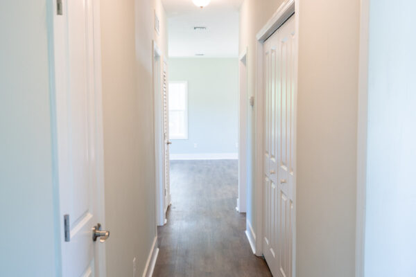 Hallway - 2