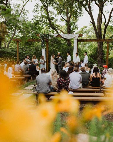 Microweddings Micro Weddings  Weddings Venue Springfield MO