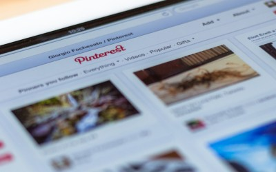 Discovery Consultation: Curating a Pinterest Board