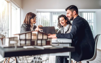 5 Key Ways to Transform Your Marketing Efforts for Real Estate Agents