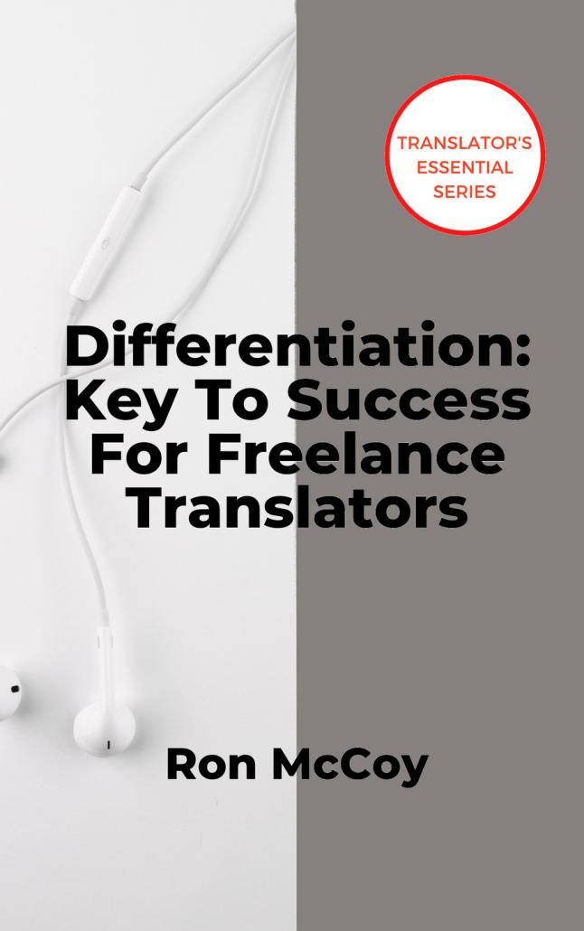 Differentiation Key To Success Translators