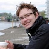 image of Dr Mark Larsen