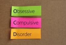 Logo of OCD
