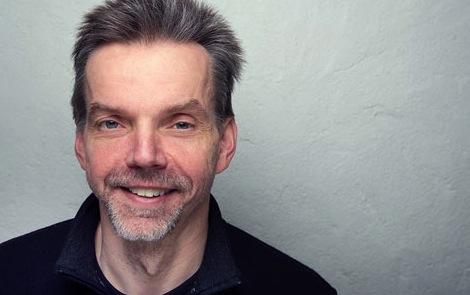 John Gustav-Wrathall