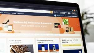 online kopen in de webwinkel van amazon