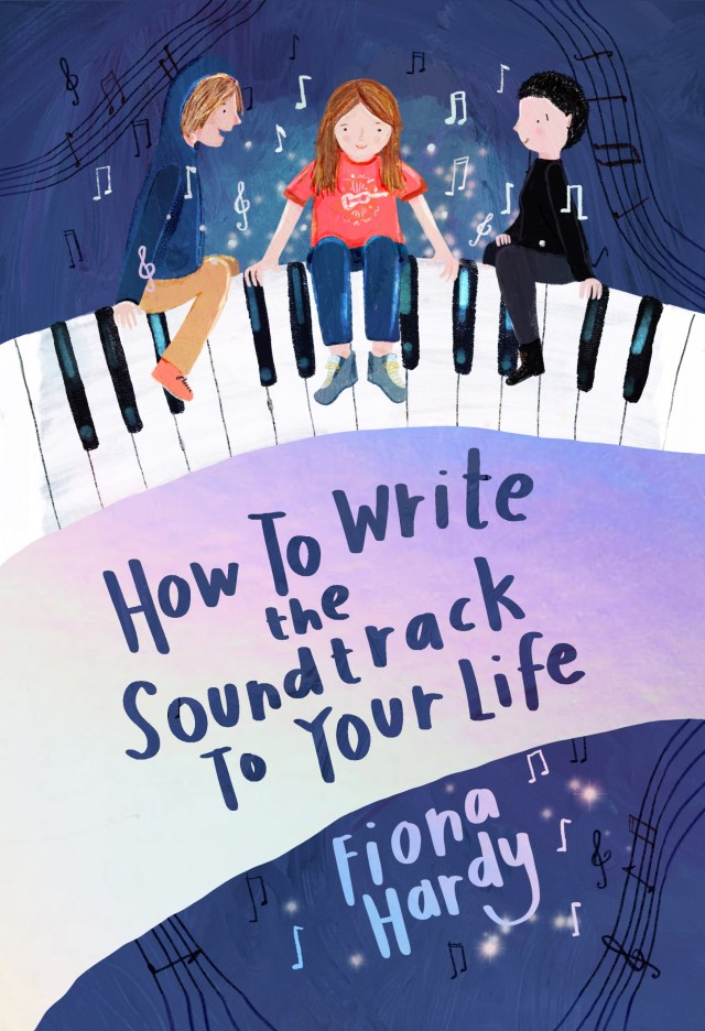 How to Write the Soundtrack to Your Life – Affirm Press