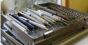歯周病対策のフラップ手術体験