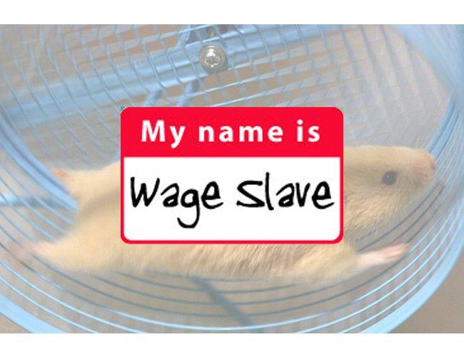 Thinking Like a Boss, Not a Wage Slave