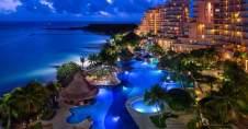 Cancun, Mexico2