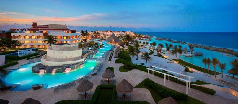 landscape-hard-rock-hotel-riviera-maya