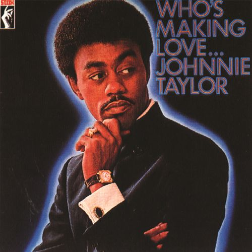 """The """"Cheaper to Keep Her"""" Singer Johnnie Taylor Had Longtime Dallas Studio"""