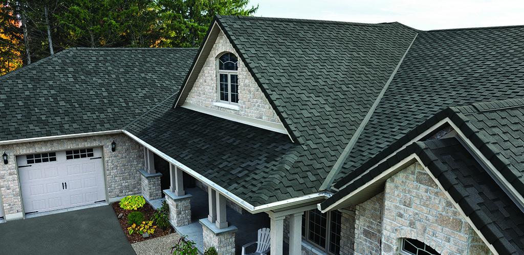 Elegant Asphalt Shingle Roofs In Austin Affluent Exteriors