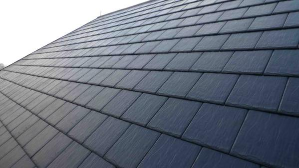 Roof Maintenance for Synthetic Roof - Monthly Payment 1