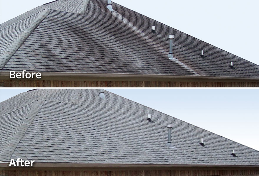 Best Puyallup Wa Roof Cleaning