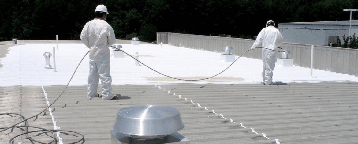 Roof Coatings 1