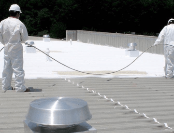 Roof Coatings 7