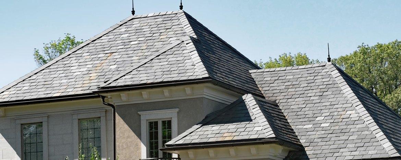 Slate Roofing 1