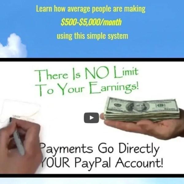Cara Mudah Bisnis Online Modal 25 Dollar