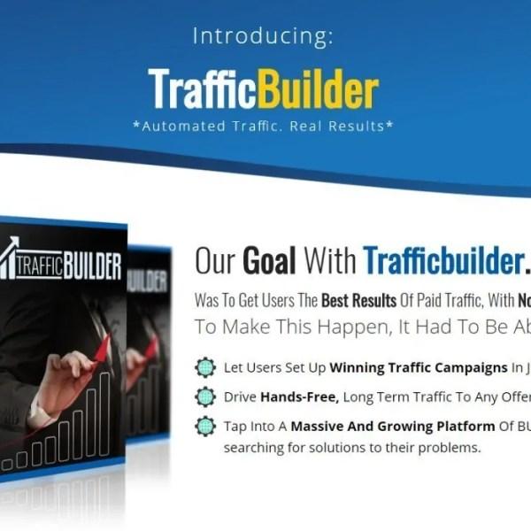 Traffic Builder, Cara Cepat Mendatangkan Traffic