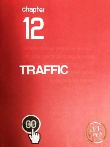 Buku The Internet Millionaire Andry Salim Chapter 12 Traffic