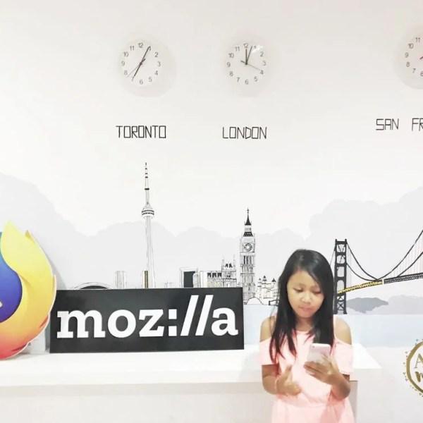 Belajar 'SEO Content For Blog' with Blogger Perempuan Network dan Nunik Utami