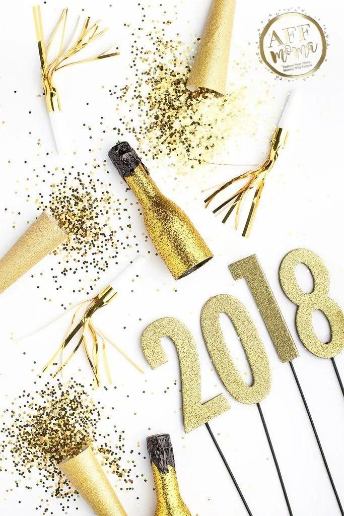 AffMoma Blogging Goals 2018