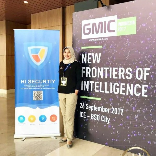 Global Mobile Internet Conference (GMIC) Jakarta 2017