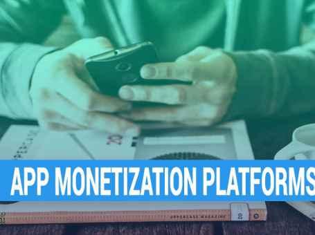 app monetization platforms