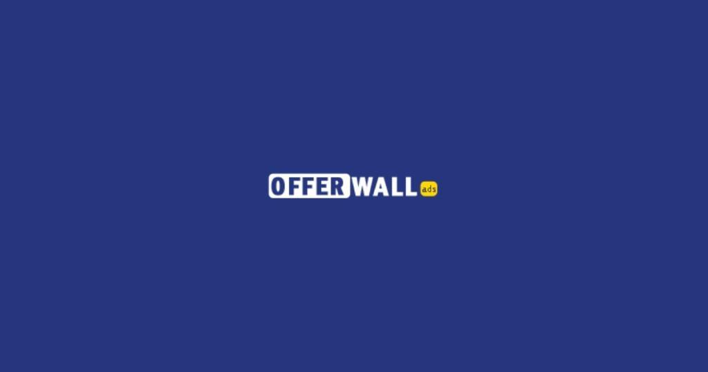 OfferWallAds
