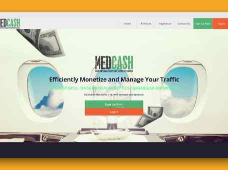 MedCash