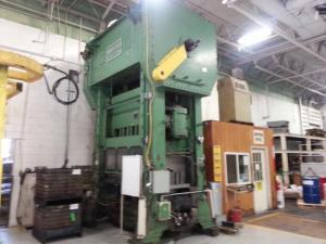 minster e2-400 stamping press pic 1(1)