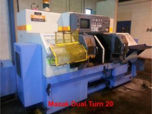 Mazak Dual Turn 20 pic 01